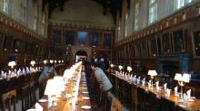 Christchurch Dining Hall