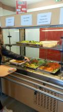 Lutte gaspillage alimentaire